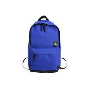 Adidas big blue backpack